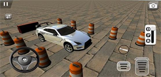 哪些汽车类游戏好玩?汽车类游戏推荐