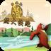 丛林大冒险之熊大快跑 V3.0 安卓版