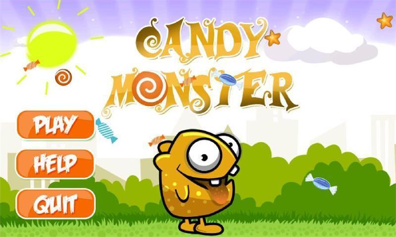糖果怪兽大冒险 V3.0.3 安卓版