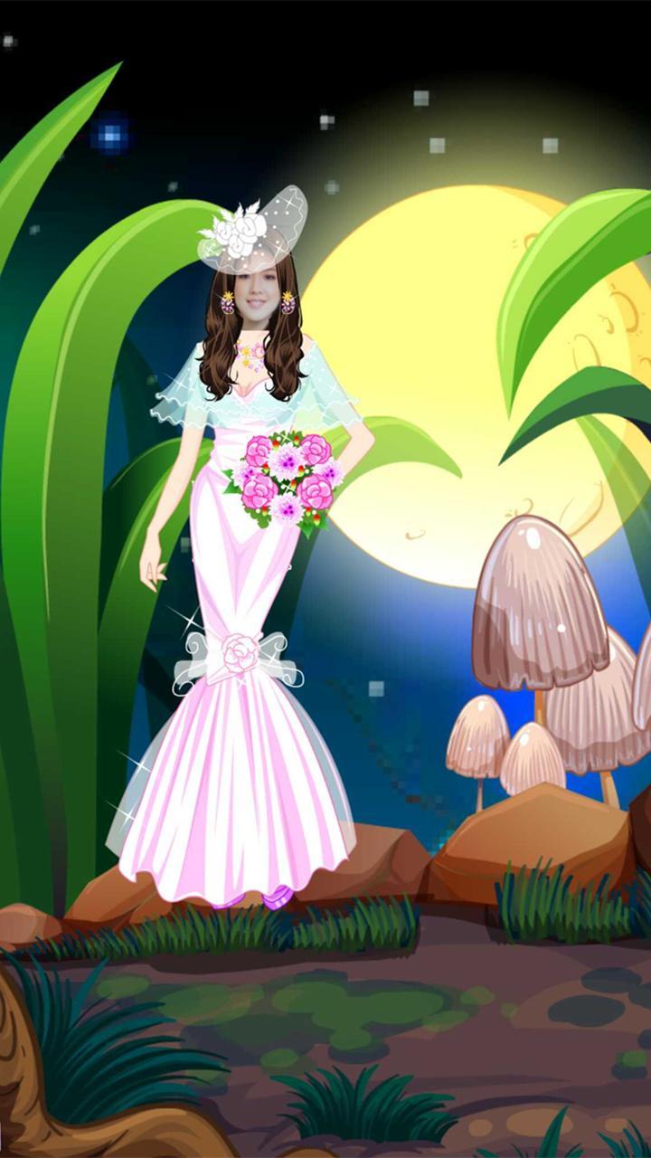 公主童话新娘换装 V1.0.85 安卓版