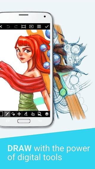 PicsArt V5.12.2 安卓版