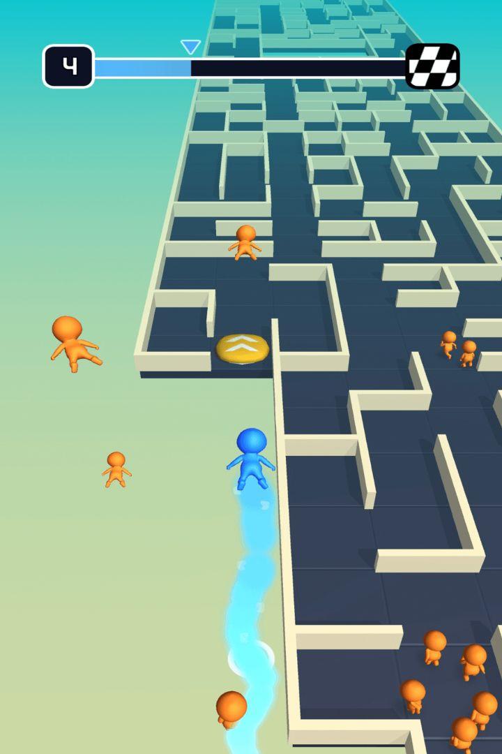 迷宫火柴人 V2.0 安卓版