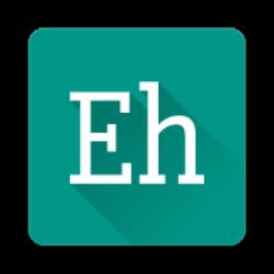 EHviewer V2.5.1 红色版