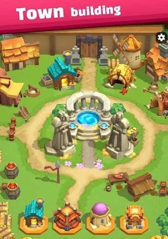 野生城堡 V0.0.106 免费版