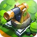 战争火炮塔防 V1.1 安卓版