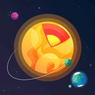 放置宇宙星球 V1.0 安卓版