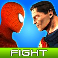 超级英雄冠军之战