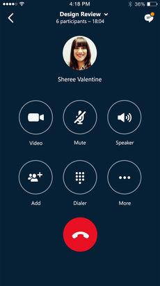 Skype V7.37.99.4 安卓版