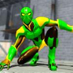 机器人英雄蜘蛛侠格斗 V1.0.1 安卓版