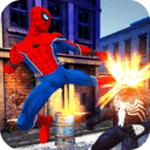 愤怒的蜘蛛侠