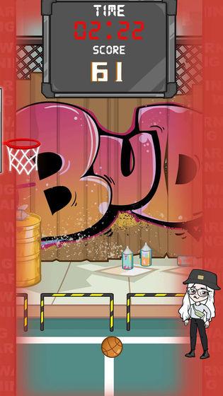 BUD灌篮王 V1.0 安卓版