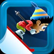 滑雪大冒险2