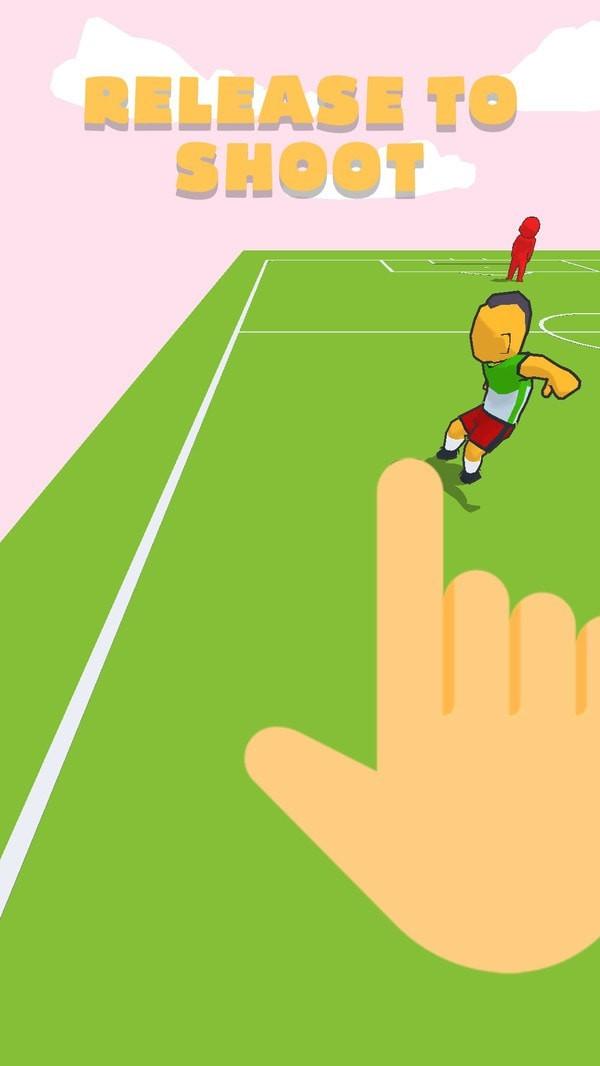 迷你人类足球 V0.2.7 安卓版