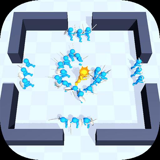 战场保卫模拟 V1.0.0 安卓版