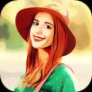 美女漫画相机 V1.0.1 安卓版
