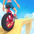 独轮车大挑战