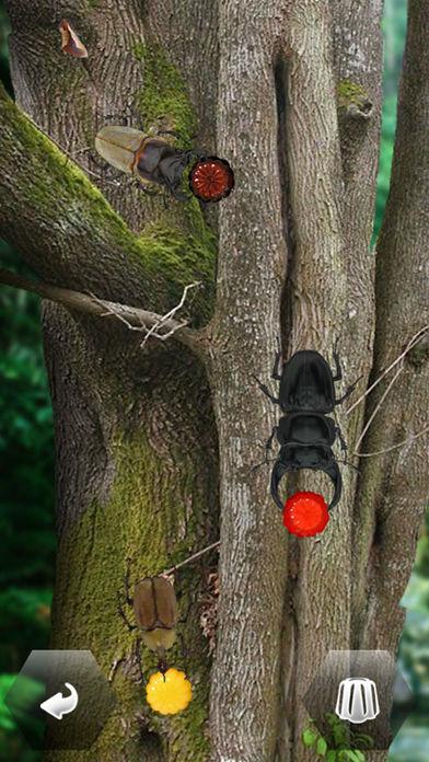 世界的昆虫采取 V2.0.0 汉化版