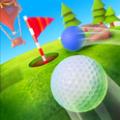 迷你高尔夫之旅 V1.0.0.1 安卓版