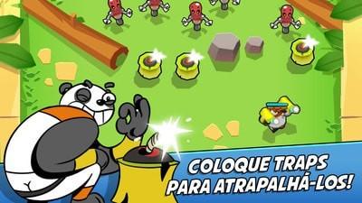 熊熊防御 V0.7 安卓版