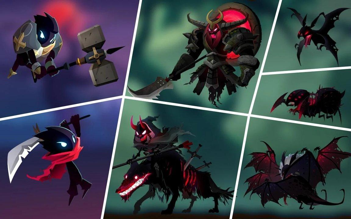 暗影刺客 V1.7 汉化版