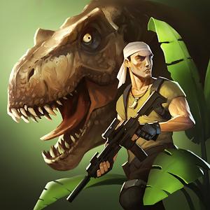 侏罗纪生存手游
