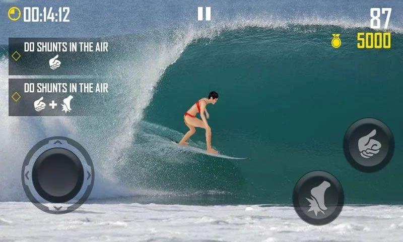 冲浪大师 V1.0.3 安卓中文版
