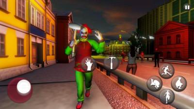 恐怖小丑之城 V1.0 安卓中文版