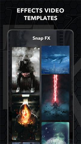 Snap FX V1.5.457 安卓版