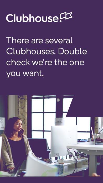 clubhouse V1.0 安卓中文版