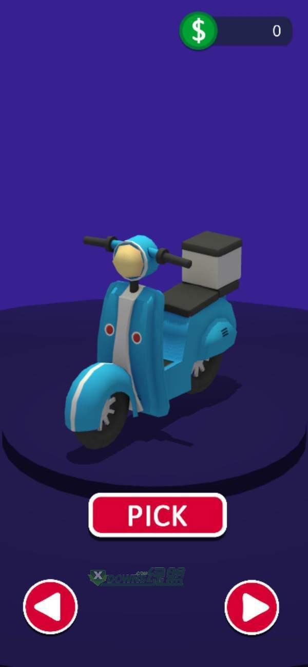 小车送快递 V1.1 安卓版