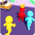 交通竞赛跑步3D V0.1 安卓版