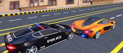 公路抓捕警察模拟 V1.1.2 安卓版
