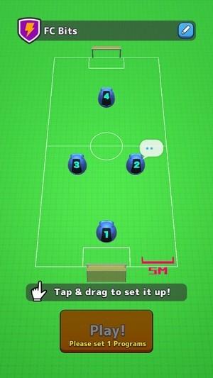 比特足球 V0.0.1 安卓版