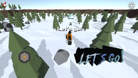 Snow Drive3D V1.3 安卓版
