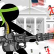 火柴人军队战争