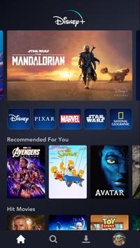 Disney+ V1.11.2