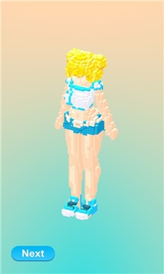 点点工艺3D V1.0 安卓版