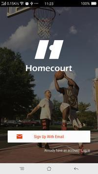 homecourt V1.0 安卓版