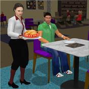 虚拟服务员模拟器 V1.05 安卓版