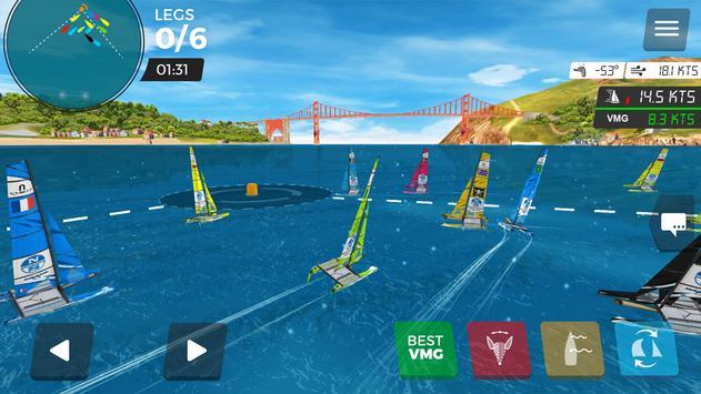 近海虚拟帆船赛 V3.1.5 安卓版