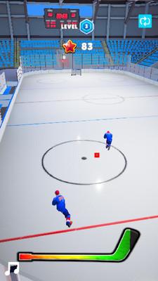 冰球生活3D V1.6 安卓版