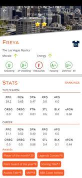 惊人的篮球21 V1.53 安卓版