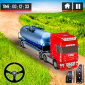 油罐车模拟驾驶2021