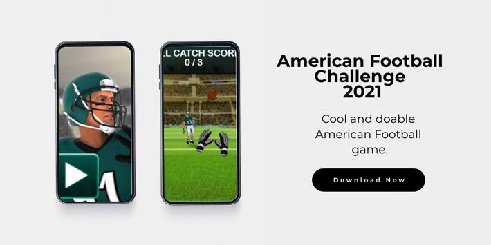 美式橄榄球挑战赛2021 V4.0 安卓版