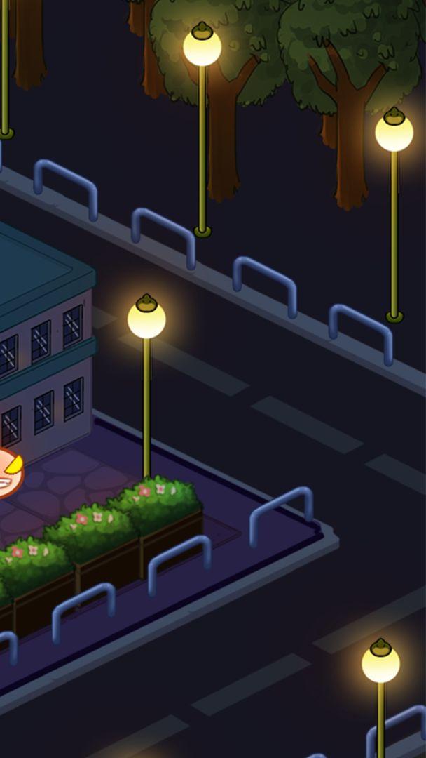 夜市模拟器 V1.0 安卓版