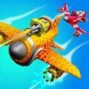 Hero Wings V1.0 安卓版