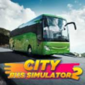 城市公交车模拟器2 V1.0 安卓版