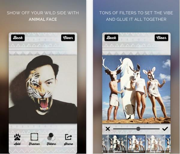 手机ai换脸app有哪些