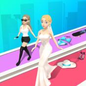 时尚女王时装秀