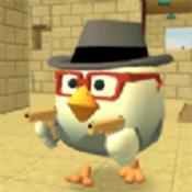 鸡鸡枪战 V1.0 安卓版